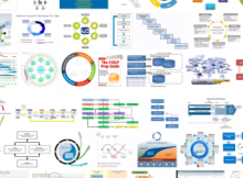 "The results you get when you put ""software lifecycle"" into google image search"