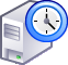 TimeSnapper also has a professional-looking logo
