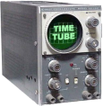 An early version of The Timetube